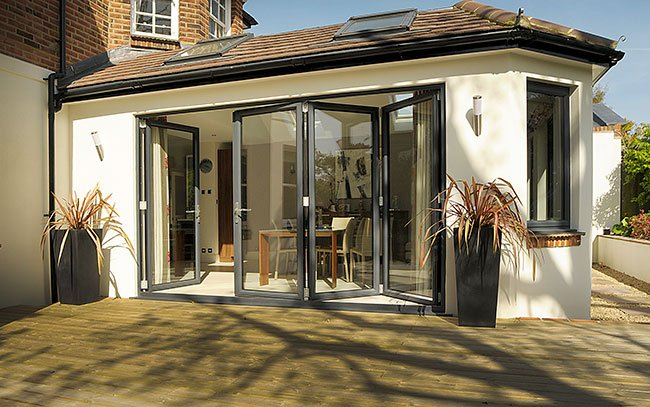 Bifolding Door Installers