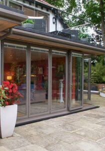 Double Glazing in Redhill