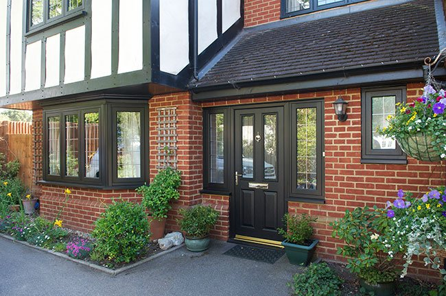 Double Glazing in Surrey