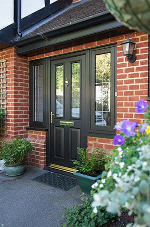 Recommended Door and-Window Installer in Surrey