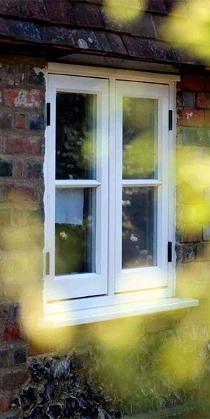 Double Glazed Timber Windows Surrey