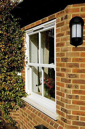 Surrey Replacement Sash Windows
