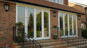 Bifolding Door Company – Choose Cheam Windows