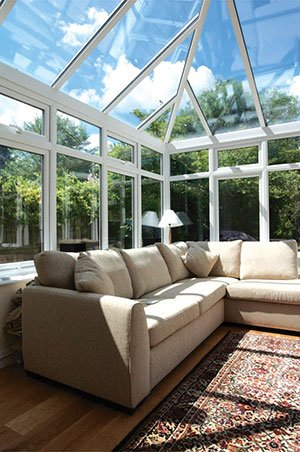 Conservatory Repairs in London