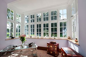 Surrey Wooden Double Glazed Windows