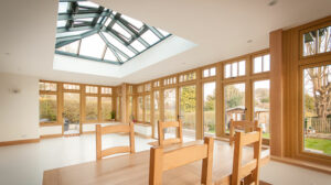 Price for Bi Folding Doors UK