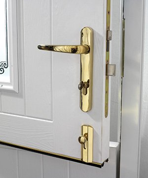 Surrey Door Locks