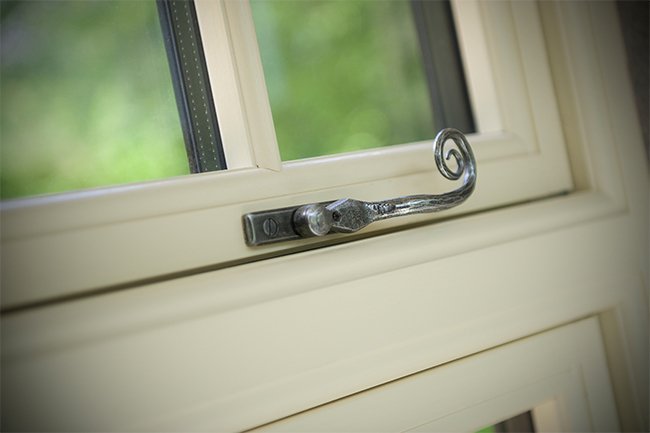 Window Hardware in Surrey