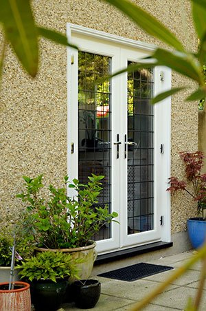 French Doors Installers Surrey