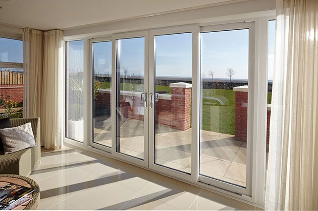 difference between Patio Doors and French Doors