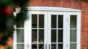 External French Doors UK