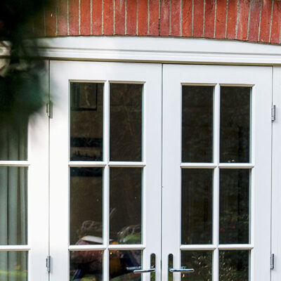 The difference between Patio Doors and French Doors