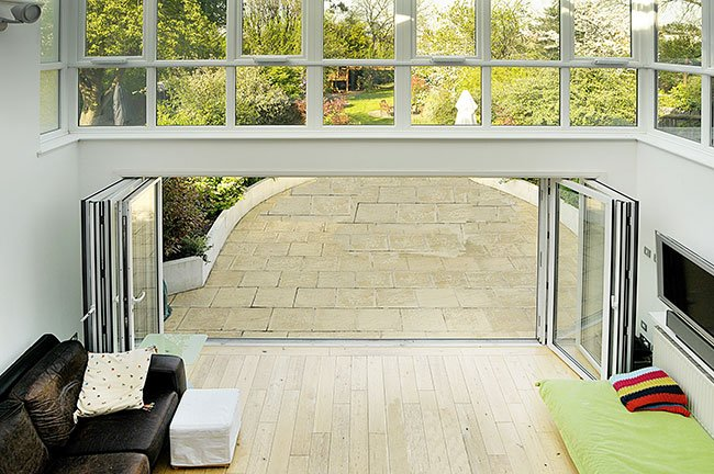 conservatory and Orangery Installers in Surrey