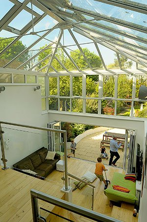 Orangerie Suppliers in Surrey