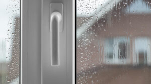 Stop Condensation on Home Windows