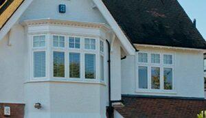 Casement Windows Reigate Surrey UK