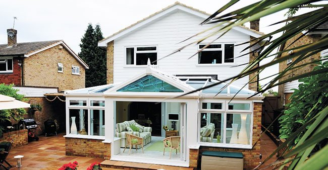 Ashtead Conservatories