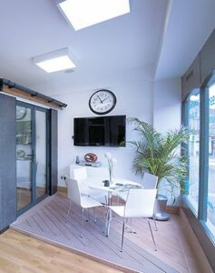 East Molesey Conservatories