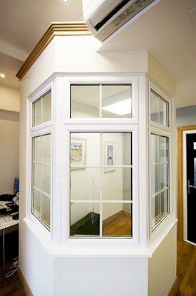 Expert advice on buying Double Glazed Windows
