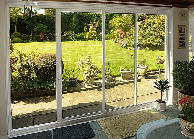 Low Cost Patio Doors