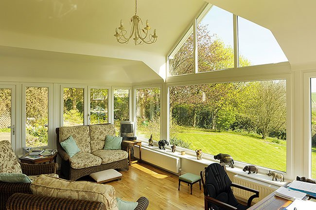Glazed Extension Prices