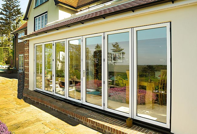 Purley Patio Doors
