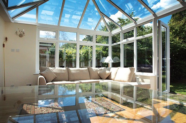 Conservatory Planning Permission Advice