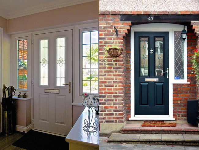 Surrey Replacement Doors