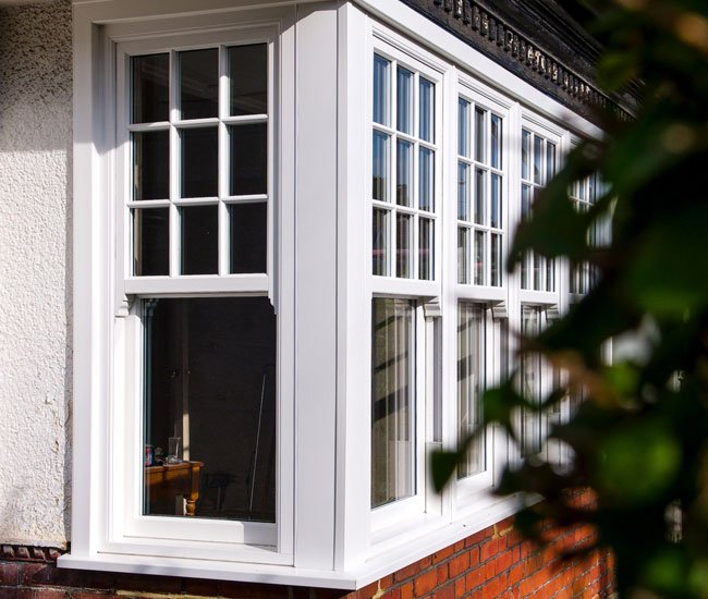 Sliding Sash Windows Purley