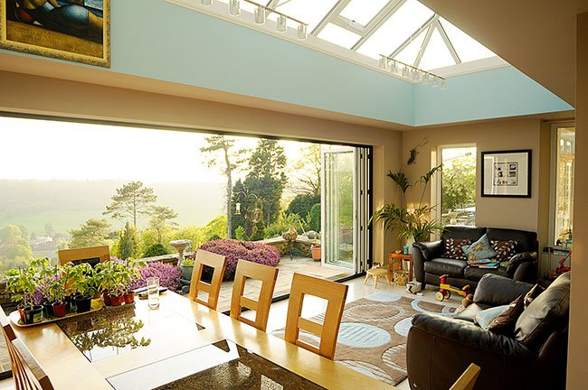 Bifold Door Options