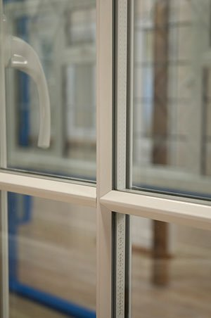 Aluminium Windows and Doors in Egham