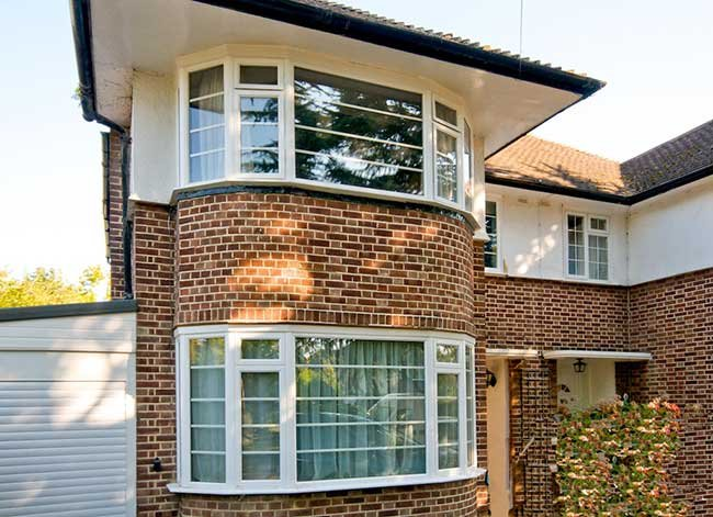 Aluminium Windows and Doors in Raynes Park
