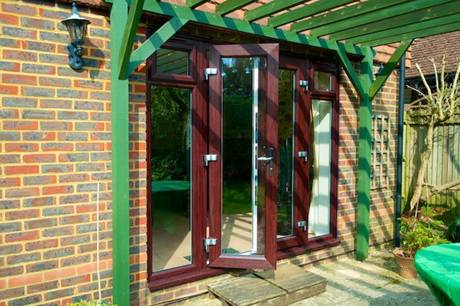 uPVC Patio Doors Croydon