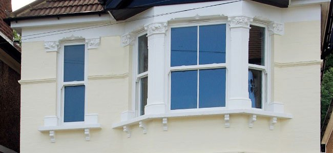Aluminium Sliding Windows Putney Sash Windows