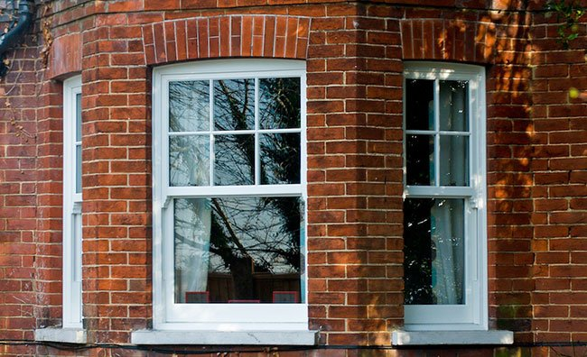 Aluminium Sliding Windows Reigate Sash Windows