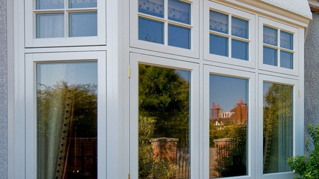 Surrey Double Glazing Units