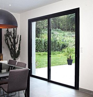 Thames Ditton Patio Doors