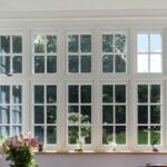 Replace Windows for Conservation Areas