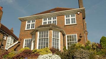Claygate Double Glazing
