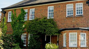 Ewell Double Glazing