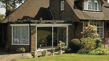 Horsham Patio Doors