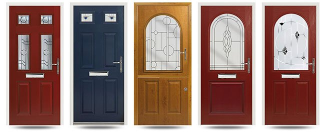 Endurance Doors in Surrey