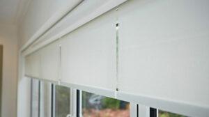 Blinds for bifolding Doors UK