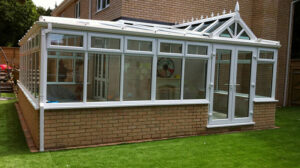 How to Refurbish a Conservatory