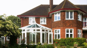 Price for New Conservatory