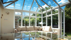 Quote for New Conservatory