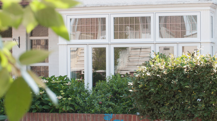 What is the difference between PVCu and uPVC Windows