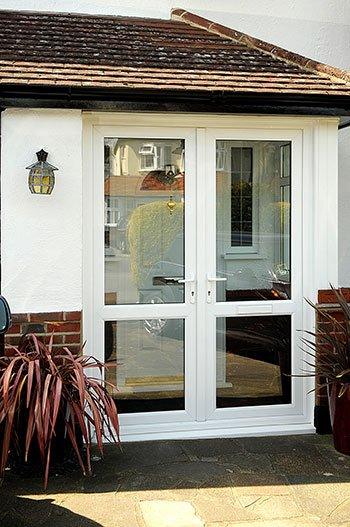 Addlestone Double Glazed Windows