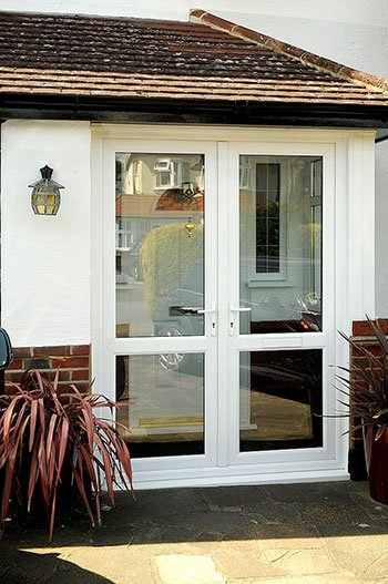 Chessington Double Glazed Windows