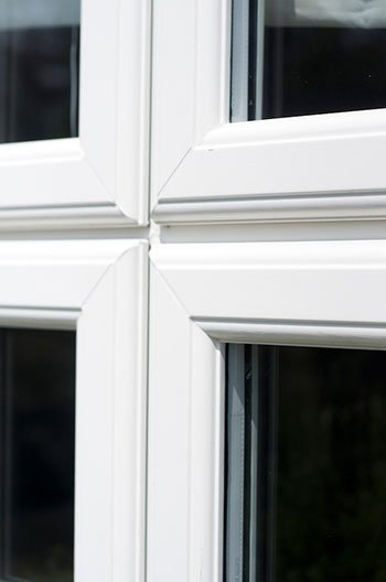 Claygate Double Glazed Windows